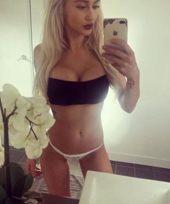 Escorts Services — Lily, 26